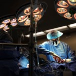 Photography of Surgery
